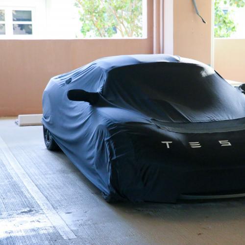 Tesla Roadster 2.5 | Les photos de la sportive 100% électrique
