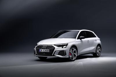 Audi A3 45 TFSI e | Les photos de la nouvelle variante hybride rechargeable