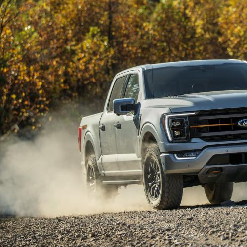 Ford F-150 Tremor | Les photos du pick-up américain