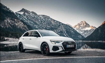 Audi S3 par ABT | Les photos de la compacte modifiée