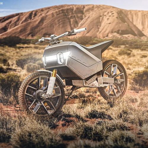 Tesla, Bugatti, Aston Martin... à quoi ressemblerait leur moto   les photos