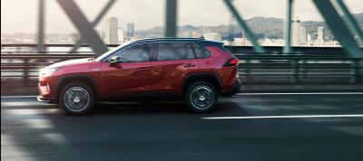 Toyota en 2021 | les nouveautés attendues chez le constructeur japonais