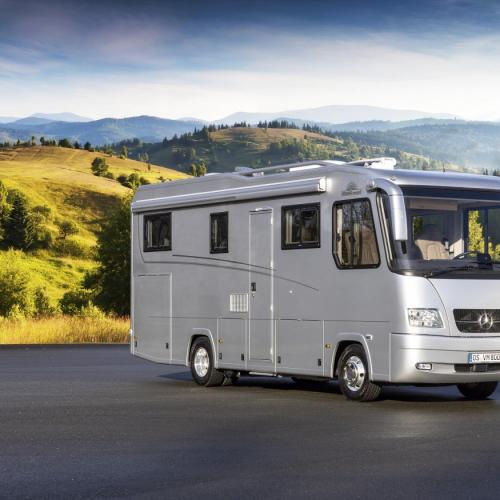 Vario Star 800 | les photos du camping-car allemand