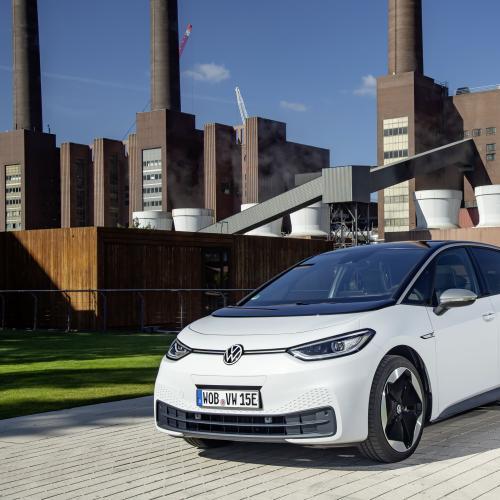 Volkswagen en 2021 | les nouveautés attendues