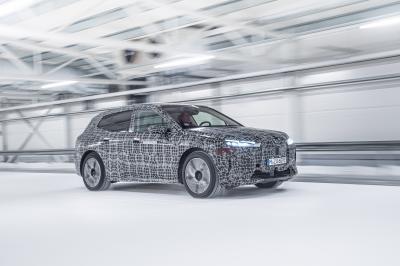 BMW en 2021 | les nouveautés en images