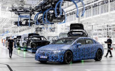 Mercedes 2021 | Les nouveautés à venir