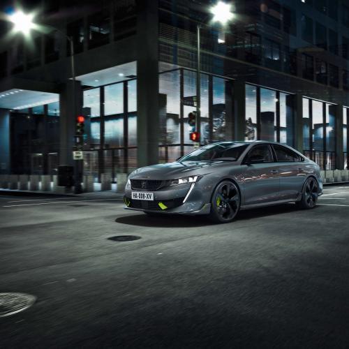 Peugeot-Citroën-DS 2021   Les nouveautés à venir