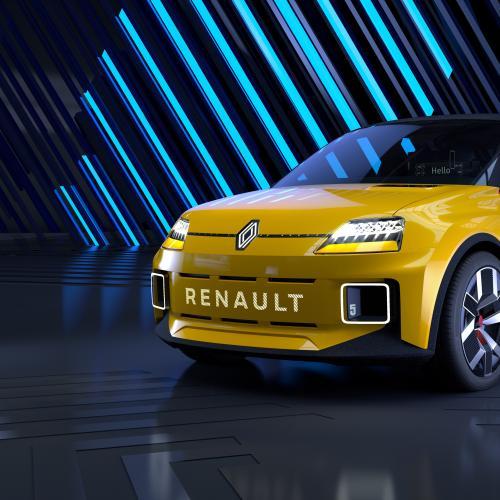 Nouveautés de la semaine 2 (2021) | Renault, Dacia, Porsche...