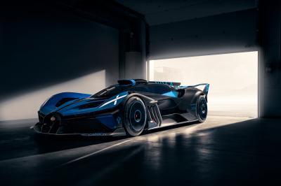 FAI 2021 | les participants à l'exposition Concept Cars & Design Automobile