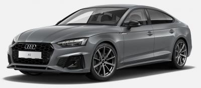 Audi A4 et A5 S Edition | Les photos de la série spéciale