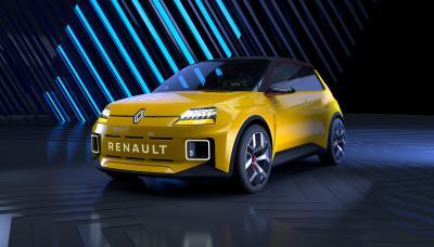 Les nouveautés électriques du mois de janvier 2021 | Renault, Mercedes Tesla
