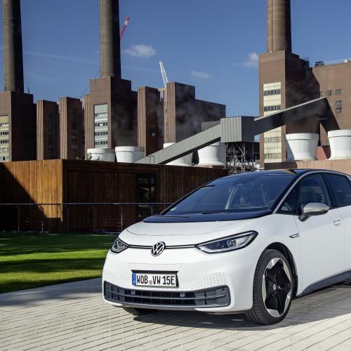 Top 10 des voitures électriques les plus vendues en 2021