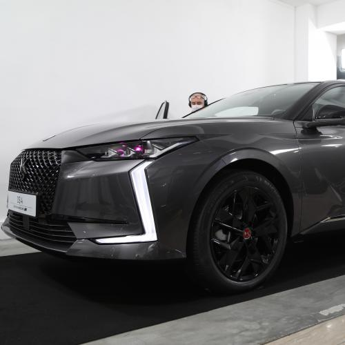 DS 4 Performance Line (2021) | nos photos de la finition sportive