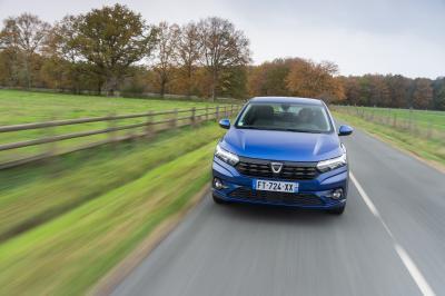 Sandero, Duster, Lodgy | les Dacia les plus vendues en France en 2021