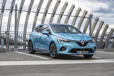 Clio, Captur, Twingo | les Renault les plus vendues en France en 2021