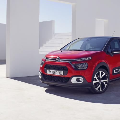 C3, C4, Berlingo | les Citroën les plus vendues en France en 2021