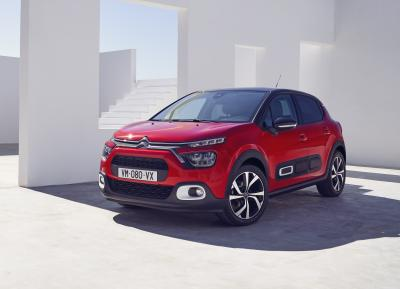 C3, C4, Berlingo | les Citroën les plus vendues en France en 2021