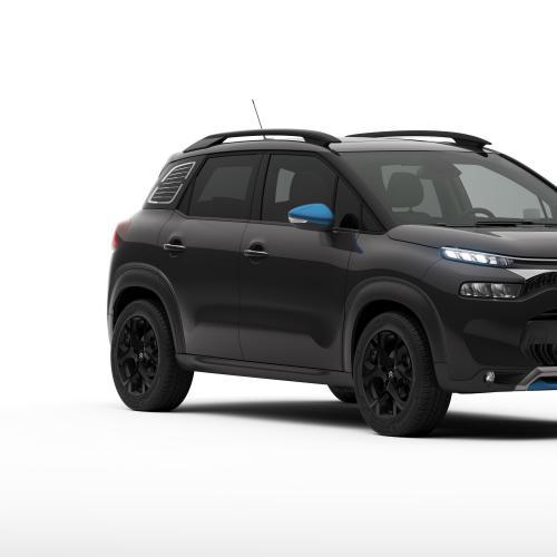 Citroën C3 Aircross (2021) | Les photos du petit SUV français
