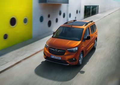 Opel Combo-e Life (2021) | 3 choses à savoir sur van familial électrique