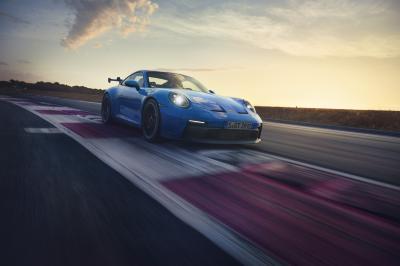 Porsche 911 GT3 type 992 | Les photos de la sportive allemande