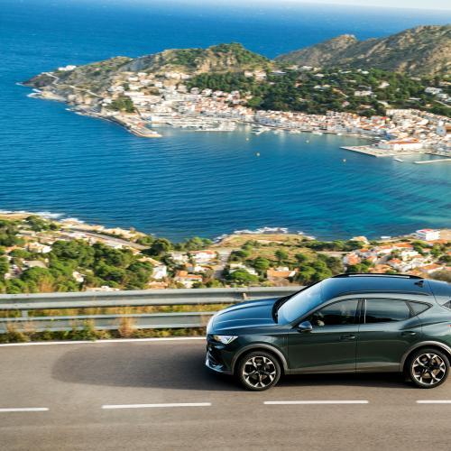Cupra Formentor e-Hybrid | Les photos des versions PHEV du SUV