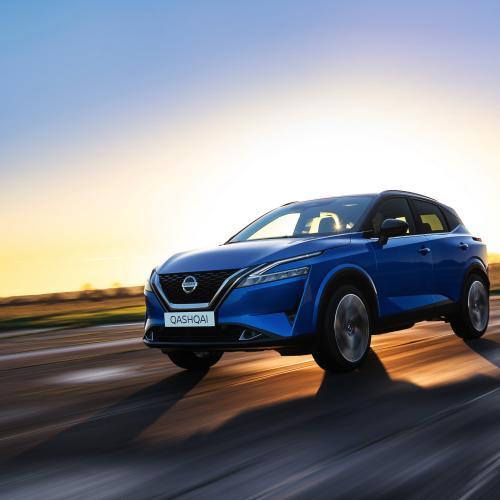 Nissan Qashqai (2021) | le SUV en trois points