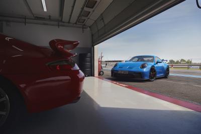 Porsche 911 GT3 (2021) | la sportive en 3 points