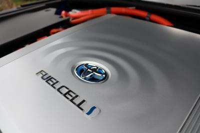 Toyota Mirai 2 | Toutes nos photos de la seconde génération de la berline à pile à combustible