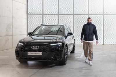 Benzema, Varane, Zidane... les nouvelles voitures de fonction des joueurs du Real Madrid