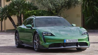 Nouveautés de la semaine 9 (2021) | Porsche, Volvo ou encore Hyundai