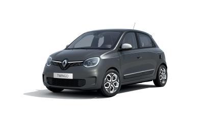 Renault Twingo Limited | Les photos de la citadine en série limitée