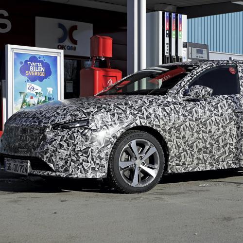 Nouvelle Peugeot 308 (2021) | Les photos spy shots de la compacte française