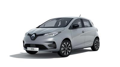 Renault ZOE Limited | Les photos de la citadine électrique en édition limitée