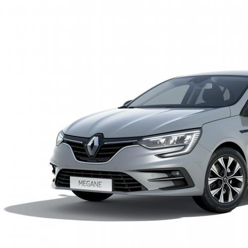 Renault Megane Limited | Les photos de la compacte en édition limitée