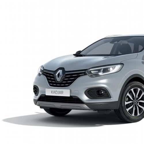 Renault Kadjar Limited   Les photos du SUV en édition limitée