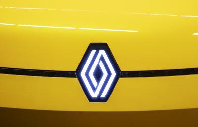 Renault | les logos du constructeur de 1900 à 2021