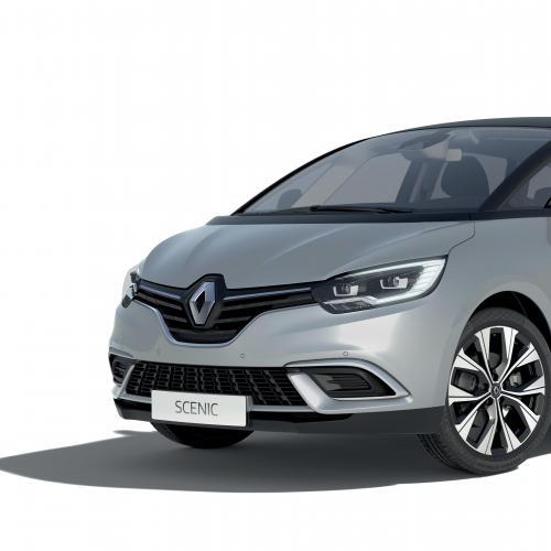 Renault Scenic & Grand Scenic Limited | Les photos de l'édition limitée