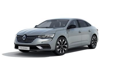 Renault Talisman Limited | Les photos de la berline et du break en série limitée