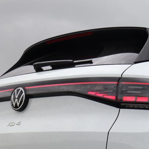 Volkswagen ID.4 | Toutes nos photos de l'essai du SUV compact allemand électrique