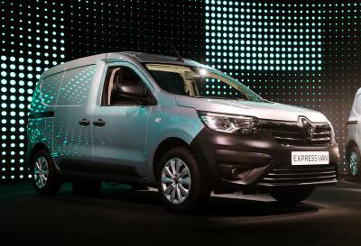 Renault Express Van (2021) | nos photos du petit utilitaire léger