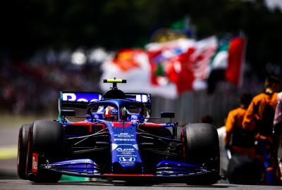 Toro Rosso STR14 | Les photos de la Formule 1 à vendre