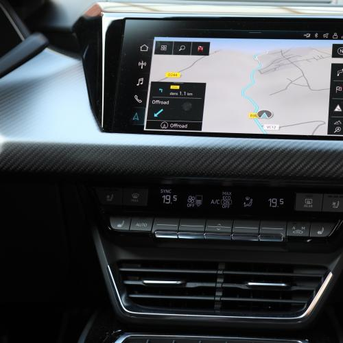 Audi RS e-tron GT | Nos photos de l'essai de la berline sportive électrique
