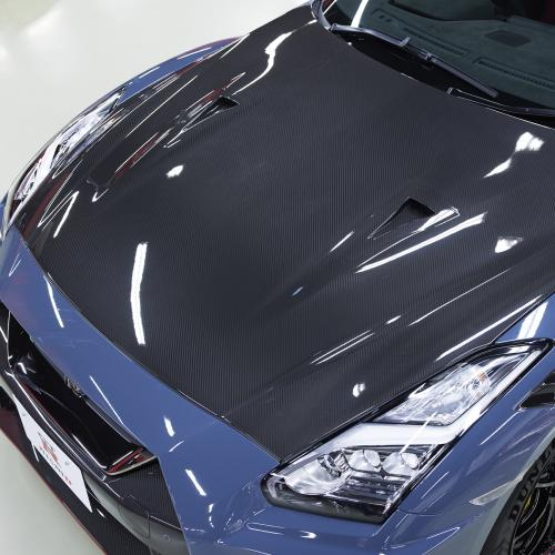Nissan GT-R Nismo (2021) | Les photos de la sportive en édition spéciale