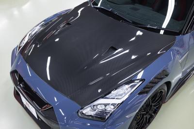 Nissan GT-R Nismo (2021)   Les photos de la sportive en édition spéciale