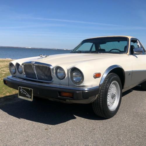 Jaguar XJW | Les photos de ce modèle unique à vendre sur eBay