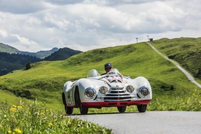 Skoda Sport | Les photos de la voiture de course tchèque