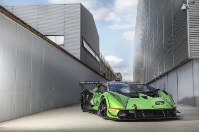 Asphalt 9 | la Lamborghini Essenza SCV12 débarque