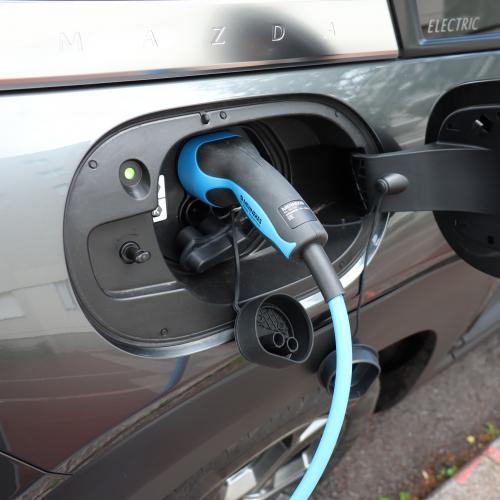 L'électrique au quotidien | Honda e vs Mazda MX-30