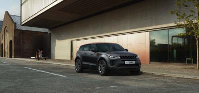 Range Rover Evoque Bronze Edition (2021) | Les photos du SUV en série spéciale