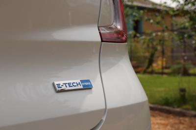 Renault Captur E-Tech | Toutes les photos de notre essai du SUV citadin hybride